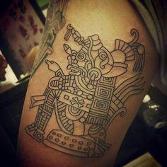 tatuajes de los dioses 5