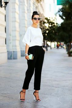 Perfect Interview Outfits For Women (37)