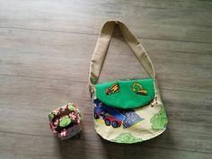 Spielwürfel fürs tochterkind und kita tasche für sohnemann Bags, Daughter, Day Care, Kids, Handbags, Bag, Totes, Hand Bags