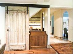 Door able on pinterest potting benches barn doors and old doors