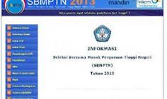 Hasil Pengumuman SBMPTN 2014 dan Cara Melihatnya   Info SNMPTN dan SBMPTN