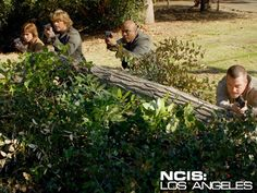 NCIS: Los Angeles this is the episode when Kensi get shot