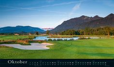 Deutschlands schönste Golfplätze - das #Golf #Resort #Achental in #Grassau im #Chiemgau ist dabei. Kalender für #Golfer gibt es viele: einer der schönsten ist der #Golfplatz - #Kalender vom norddeutschen PAR-Verlag. Fotograf Ralph Dörnte (selbst Single-Handicapper) hat wieder die besten #Bilder seiner Golfplatzshootings in einen Kalender gepackt. In den 15 Jahren hat er die schönsten deutschen Golfplätze wie ein Trüffelsucher gesucht und gefunden. #Golfplatz #golfcourse #golfen #golfer…