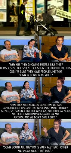 When Scarlett accurately summed up the North/South divide. 21 Times Gogglebox Pe… When Scarlett accurately summed up the North/South divide. 21 Times Gogglebox Perfectly Captured The British Sense Of Humour Young Teacher Outfits, Summer Teacher Outfits, England Funny, Buzzfeed Uk, Scarlett Moffatt, British Memes, Celebrities Before And After, Church Of England, Comedy Tv