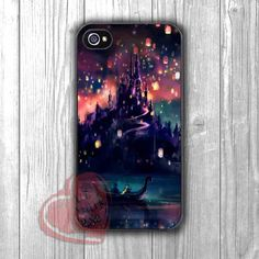 Disney Tangled Lanterns - zzD for iPhone 4/4S/5/5S/5C/6/ 6+,samsung S3/S4/S5,samsung note 3/4