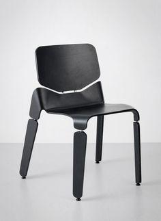 Luca Nichetto . robo chair, for OFFECCT