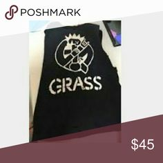 ISO Crass Punk Tank Top ISO UNIF Tops
