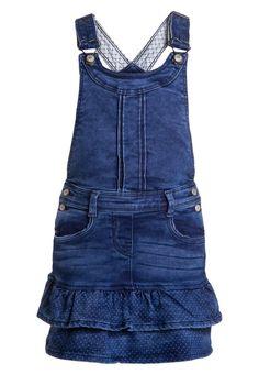 #s.Oliver Jeanskleid blue denim für Mädchen #Bekleidung, #Freizeitkleider, #Kinder, #Kleider,     #Modeonlinemarkt.de