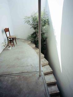Imagem 3 de 31 da galeria de Casa Amor / Takeshi Hosaka. Fotografia de Masao Nishikawa