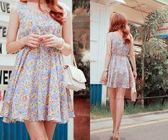sun dresses <3