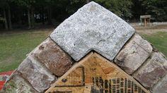carved granite keystone