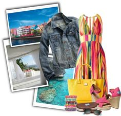 """""""Curacao"""" by cmwopaat on Polyvore"""
