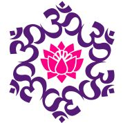 OM Lotus, Meditation, Yoga, AUM, Buddhism