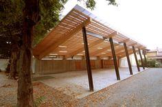 Pabellón en Villa Zoia / Studioata | Plataforma Arquitectura
