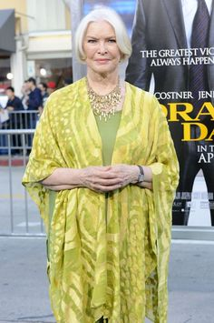 Ellen Burstyn Picture 24 - Premiere of Summit Entertainment's ...
