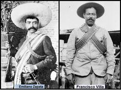 La Revolución Mexicana  se inicio en el año 1910, fue un gran movimiento popular anti-latifundista y anti-imperialista que fue responsable d...