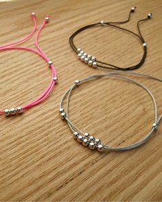 ☆ King crab / Bracelet  Argent 925 - Gris de Natasha R. :  Bijoux en argent sur DaWanda.com