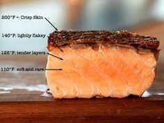 pan-roasting perfect salmon • serious eats