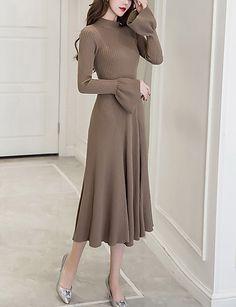 De 55 bedste billeder fra Short dress with long sleeves i