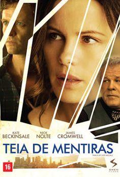 Muito além dos livros e filmes!: Filme - Teia de mentiras (2013)