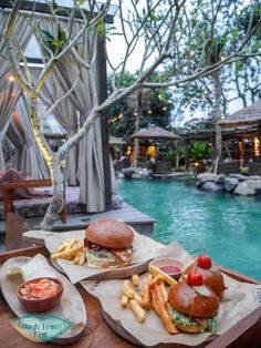 folk pool and garden ubud bali indnoesia - Laugh Travel travel Bali itinerary: 10 days of adventure for first time visitors Ubud Bali Hotels, Hotel Bali, Bali Indonesia Resorts, Ubud Indonesia, Bali Travel Guide, Asia Travel, Solo Travel, Japan Travel, Time Travel