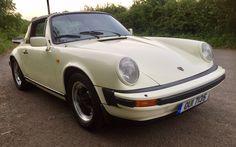 1980 Porsche 911 SC Targa  - Silverstone Auctions