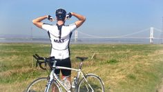 On 5th September, a member of the team at Graypaul Birmingham will be cycling 2300km in our Gate to Gate Challenge for the Mat Davis Foundation! Click to Read More!