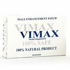 Vimax Penis Patch Review: Does It Really Work?