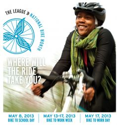 Bike Month 2015: Have your city or town officially declare May as Bike Month | Missouri Bicycle and Pedestrian Federation