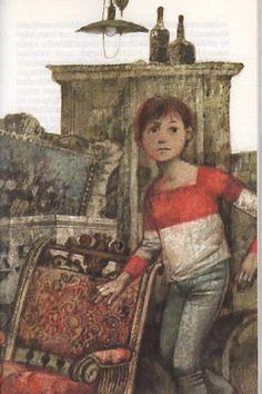 Illustration Karel Franta