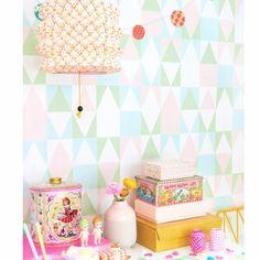Alice tapetti, candy, Majvillan