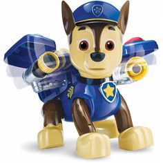 Paw Patrol, Zoomer Marshall, Interactive Pup with Missions, Sounds and Phrases, by Spin Master - Walmart.com
