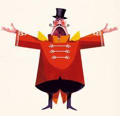 "Jonas Bergstrand-- Reminds me of Ana María Shua's volume of microfiction, Fenómenos de circo (""Circus Freaks""). Find Steven J. Stewart's translations. You'll like them. ers.byu.edu/play.php"