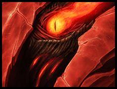 Eye of Iron Duke Aartha, Chronicles of the No Lands Pedro M. Andreo Xaxi Gaztelua #fantasy #nolands #aartha