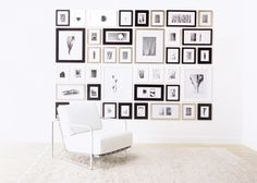 picture perfect picture wall