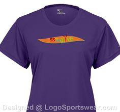 Check out this cool design I made at LogoSportswear.com!