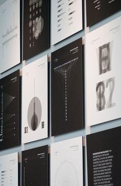 Deconstructing Dialogue by Harilaos Skourtis, via #Behance #Design #beautiful :)
