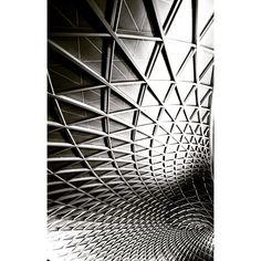 @katgordesign architecture, London, station