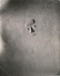 Isamo Noguchi. Escultura para ser vista de Marte, 1947 (Foto: divulgação)