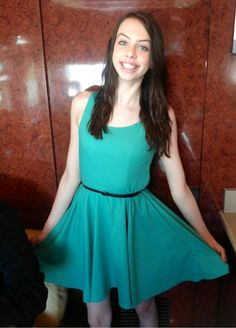 """""""Loving my new dress from :)))"""" Cimorelli Sisters, Dani Cimorelli, Six Girl, Celebrity Singers, Girls Characters, Now And Forever, These Girls, New Dress, Amy"""