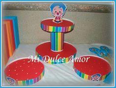 Plim Plim Ideas Para Fiestas, Fiesta Party, Some Ideas, 2nd Birthday, Birthday Ideas, Birthday Decorations, Birthday Candles, First Birthdays, Baby Shower
