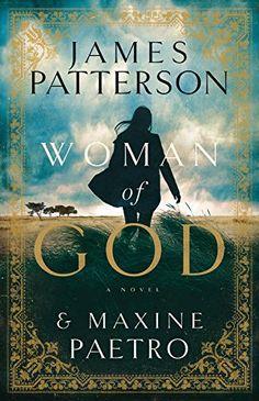 Woman of God by James Patterson http://www.amazon.com/dp/031627402X/ref=cm_sw_r_pi_dp_B1Enxb01AC3PD