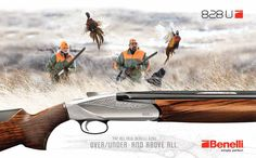 Benelli 828U....shes a beaut! Someday maybe?