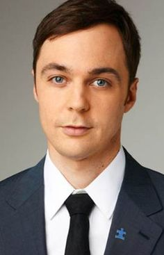 """Actor Jim Parsons who plays Sheldon Cooper on """"The Big Bang Theory"""" (Why our Autism Community Loves Sheldon Cooper)"""