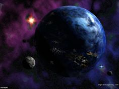 Space - wallpapers for PC: http://wallpapic.com/miscellaneous/space/wallpaper-27392