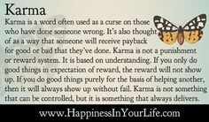 Quotes About Liars and Karma | Quotes About Living - Doe Zantamata