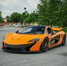 McLaren P1 #asphaltassassins