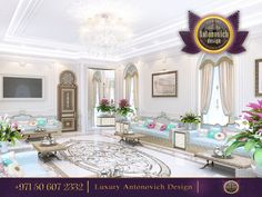 Always believe that something wonderful is coming your way! Luxury Antonovich Design inspires by the most splendid interior design projects and gives an energy boost and a good mood for the whole day! http://www.antonovich-design.ae/ Call us +971 50 607 2332 #antonovichdesign, #design, #dubaistyle, #dubai2020, #homestyle, #abudhabi, #homedecor, #housestyle, #interiordesign, #interior, #chandelier, #livingroom
