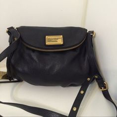 New!!!! Marc by Marc Jacobs Natasha crossbody bag New! No tags or dustbag, this is the regular sized Natasha Marc by Marc Jacobs Bags Crossbody Bags