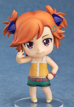 #CaptainEarth Yomatsuri Akari Nendoroid (Good Smile Company) http://figupan.de/Anime-Figuren/Nendoroid/Captain-Earth-Yomatsuri-Akari-Nendoroid--Good-Smile-Company-.html